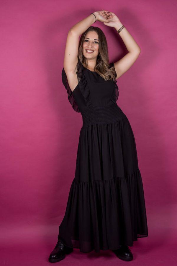 Γυναικεία Ρούχα Michael Kors Φόρεμα Μακρύ