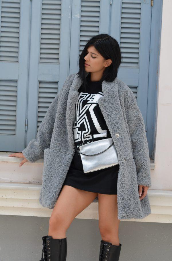 Γυναικεία Ρούχα Kendall + Kylie Μπλουζοφόρεμα