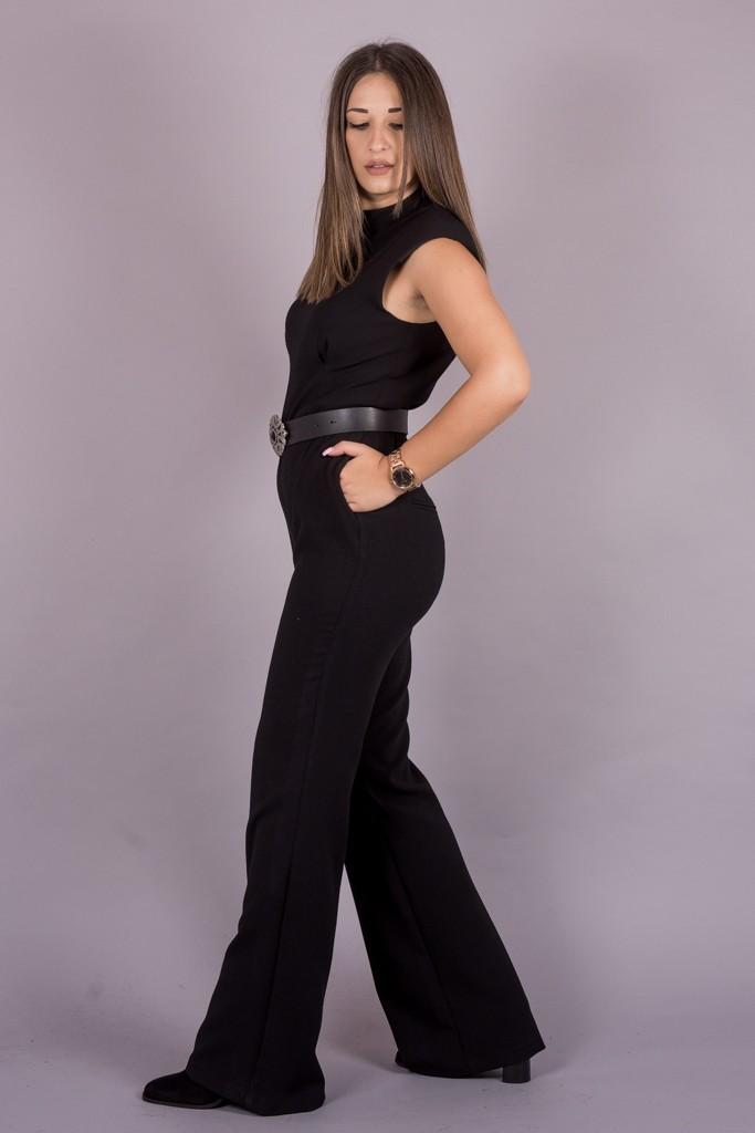 Γυναικεία Ρούχα My Tiffany Ολόσωμη Φόρμα Αμάνικη