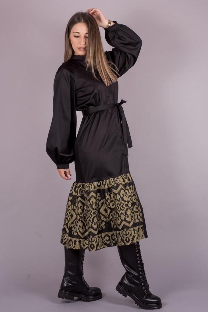 Γυναικεία Ρούχα NEMA Φόρεμα Midi