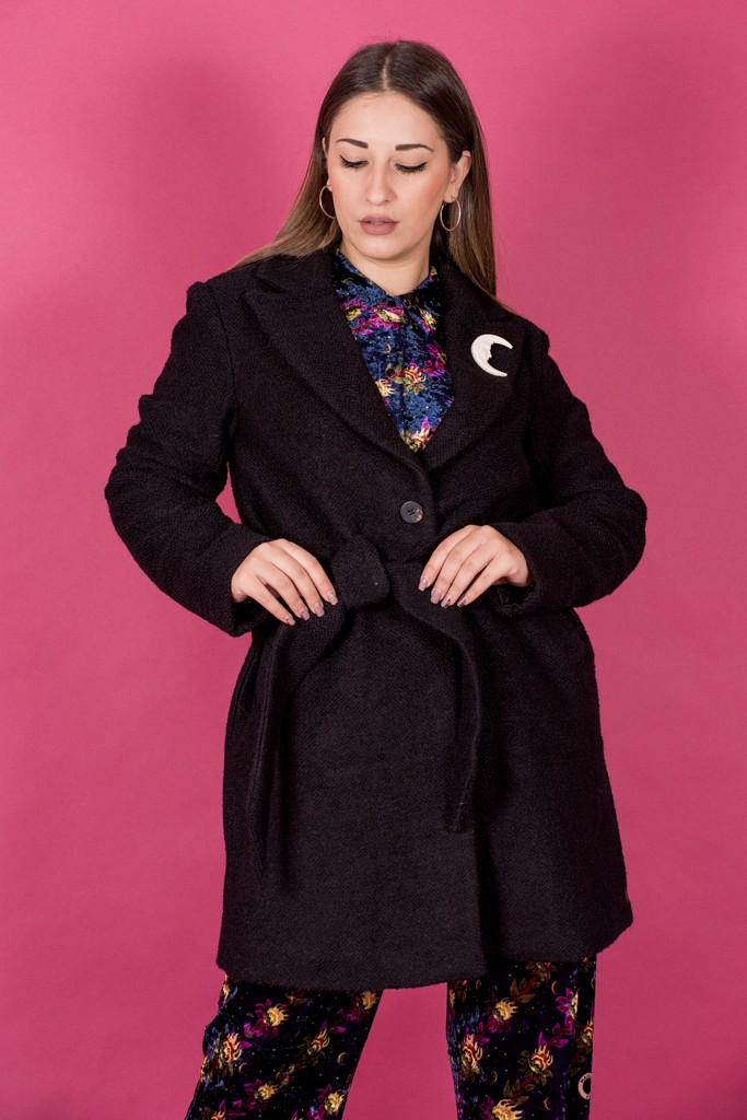Γυναικεία Ρούχα Scotch & Soda Παλτό