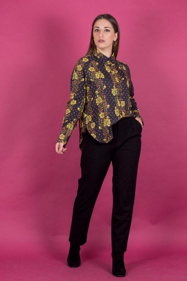 Γυναικεία Ρούχα Scotch & Soda Παντελόνι