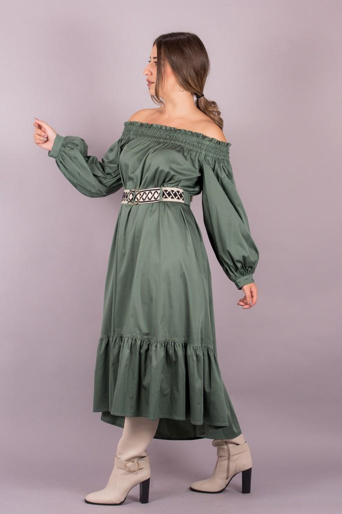Γυναικεία Ρούχα ΝΕΜΑ KLEOPATRA MIDI DRESS
