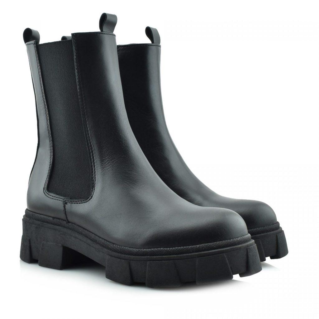 Μπότες - Μποτάκια Aris Tsoubos Boots 20449
