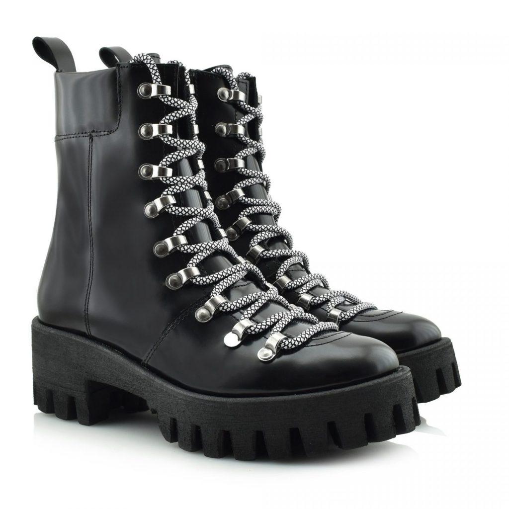 Μπότες - Μποτάκια Aris Tsoubos Boots Florentic 20455