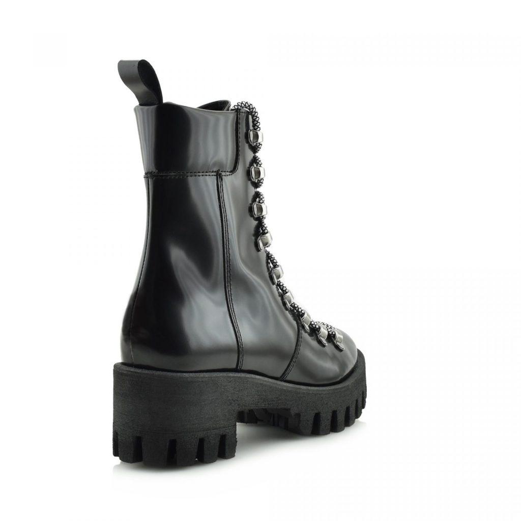 Μπότες - Μποτάκια Aris Tsoubos Florentik 20451