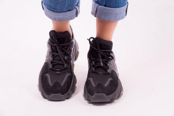 Παπούτσια Ash Extasy Bis Combo Sneakers