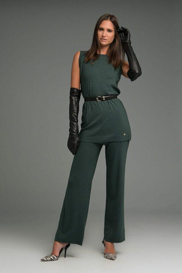 Γυναικεία Ρούχα CMANOLO ΠΑΝΤΕΛΟΝΑ PF21229