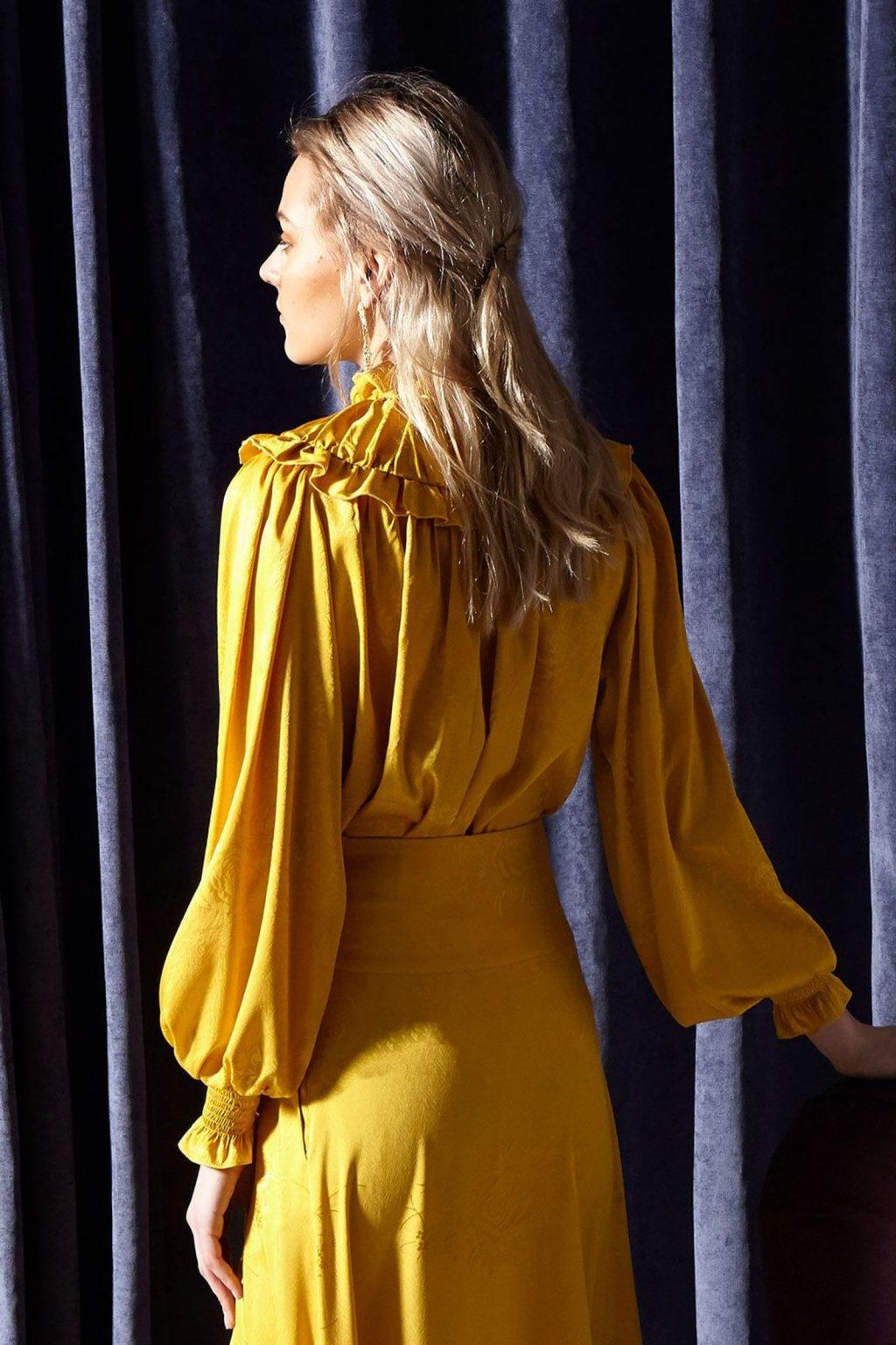 Γυναικεία Ρούχα Cristina Beatiful Life Bridget Πουκάμισο