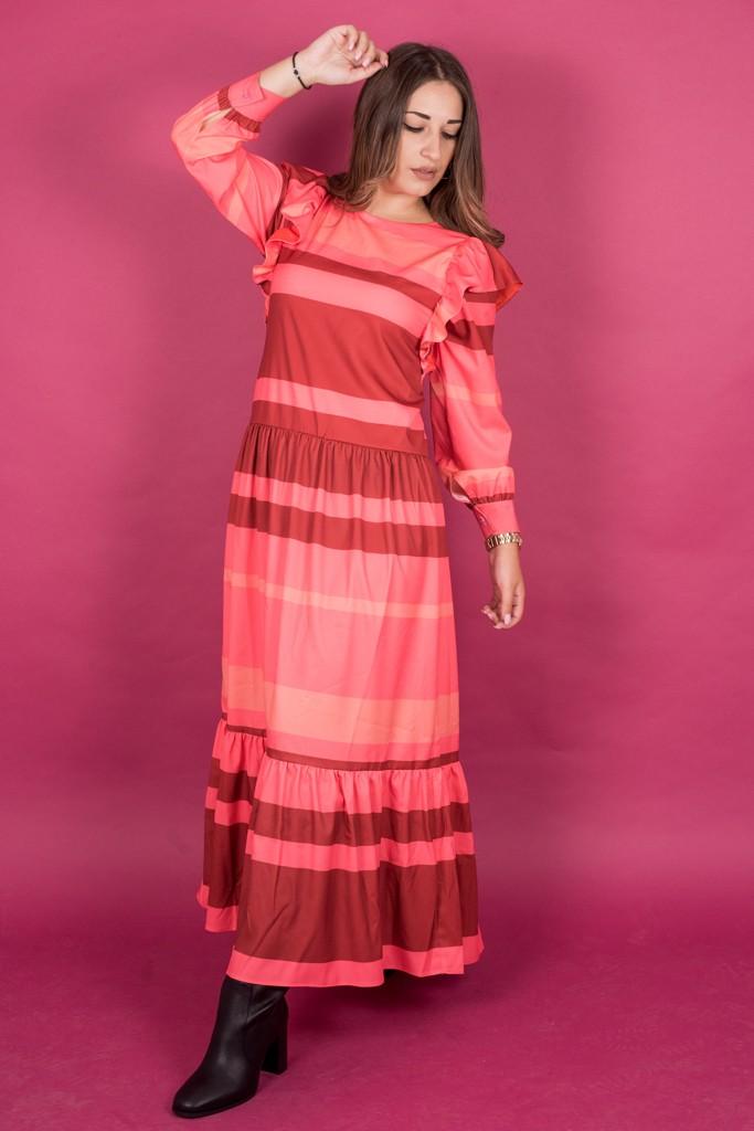 Γυναικεία Ρούχα Cristina Beatiful Life Gigi Φόρεμα