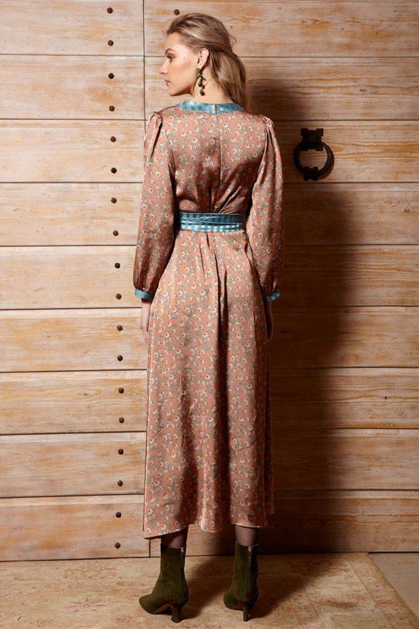 Γυναικεία Ρούχα Cristina Beautiful Life Nunu Φόρεμα