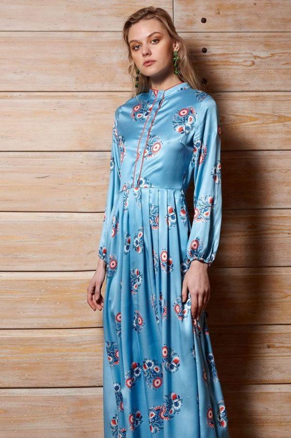 Γυναικεία Ρούχα Cristina Beatiful Life Rayna Φόρεμα