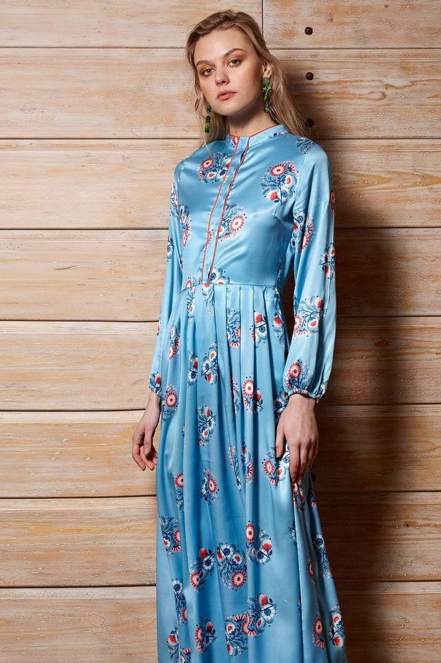 Γυναικεία Ρούχα Cristina Beautiful Life Rayna Φόρεμα