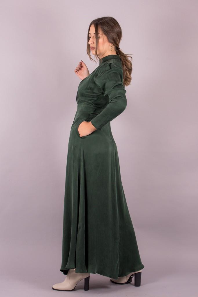 Γυναικεία Ρούχα Cristina Beatiful Life Sandrin Φόρεμα