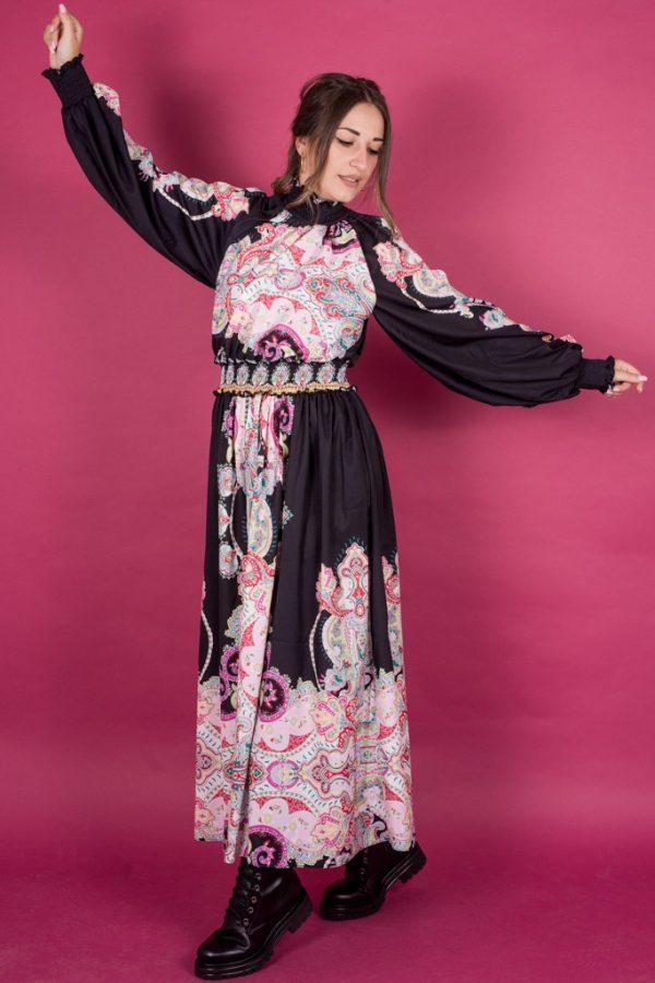 Γυναικεία Ρούχα Cristina Beatiful Life Satti Φόρεμα