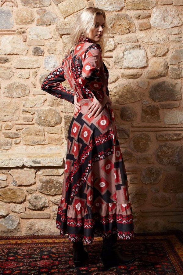 Γυναικεία Ρούχα Cristina Beatiful Life Yelena Φούστα