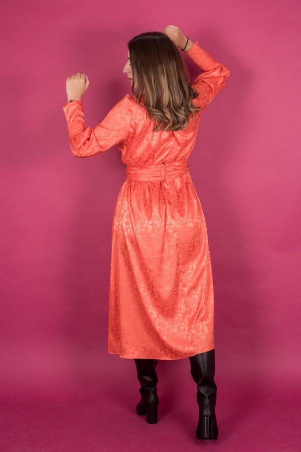 Γυναικεία Ρούχα Cristina Beautiful Life Denise Φόρεμα