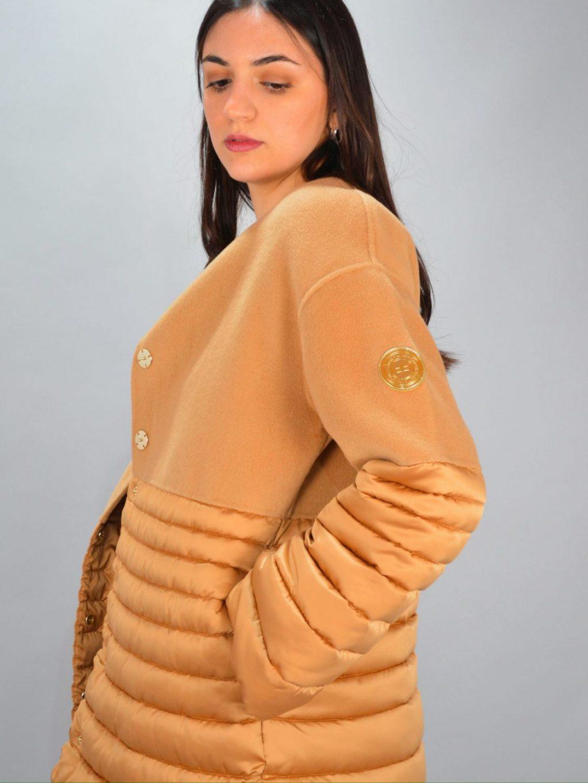 Γυναικεία Ρούχα ELISABETTA FRANCHI ΠΑΝΩΦΟΡΙ