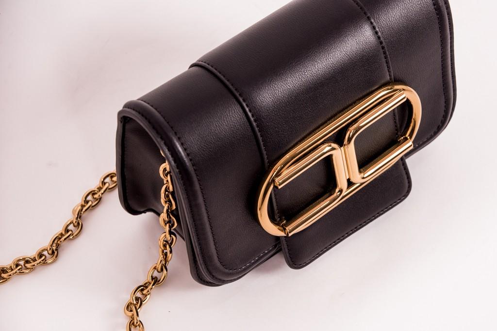 Cross Body - Messenger Bags ELISABETTA FRANCHI Τσάντα Crossbody