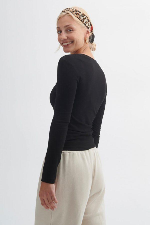 Γυναικεία Ρούχα FOURMINDS ΜΠΛΟΥΖΑ V