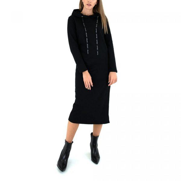 Γυναικεία Ρούχα KENDALL+KYLIE TOP RING ΦΟΡΕΜΑ