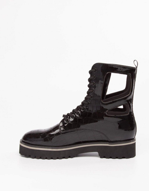 Μπότες - Μποτάκια Kendall + Kylie Croco-Boots