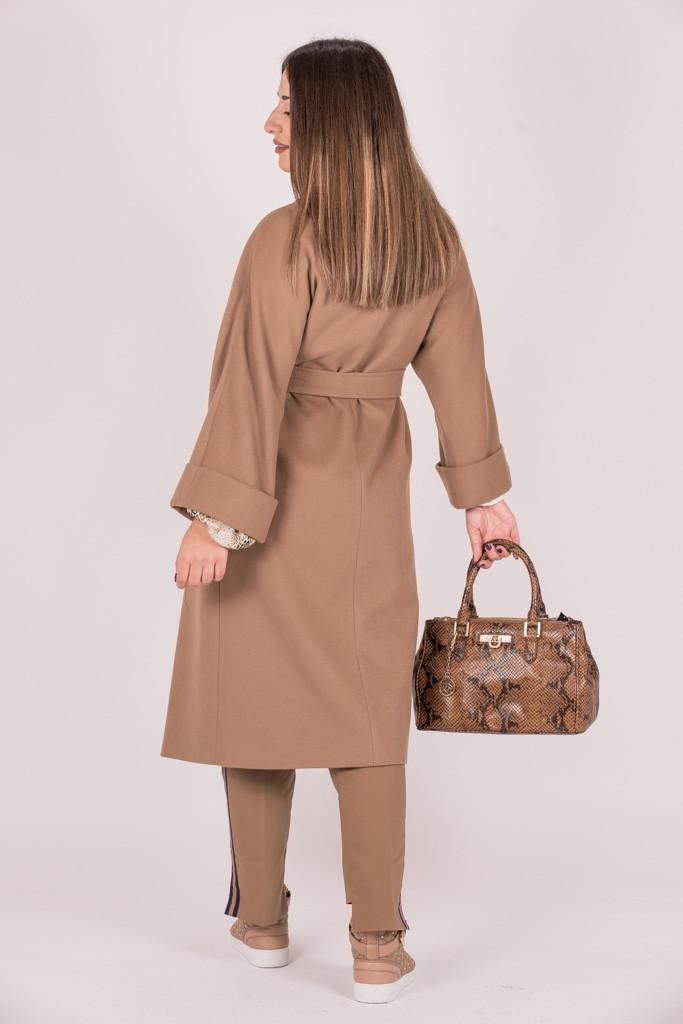 Ρούχα σε Προσφορά Lady's ΠΑΛΤΟ ΜΠΕΖ