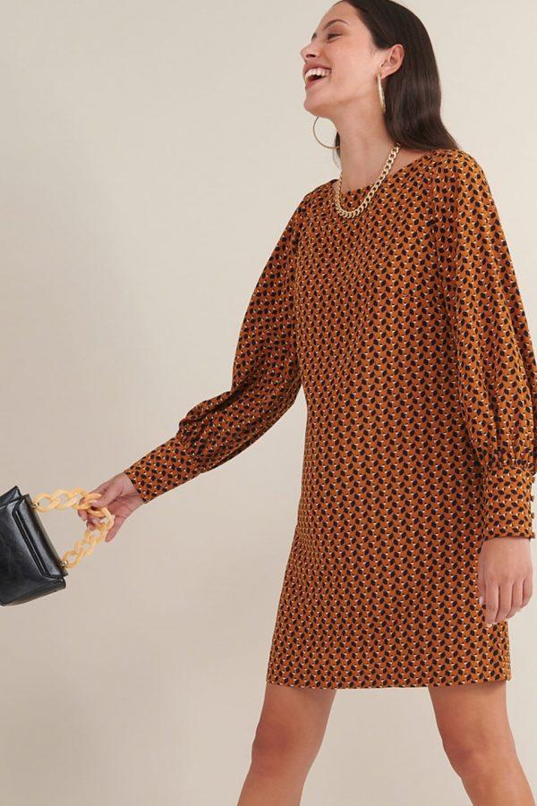 Γυναικεία Ρούχα MY TIFFANY ΜΙΝΙ ΦΟΡΕΜΑ