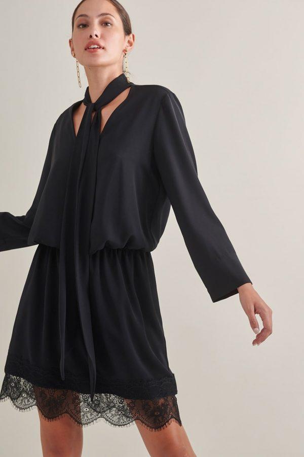 Γυναικεία Ρούχα MY TIFFANY ΠΑΝΤΕΛΟΝΙ ΜΕ ΛΑΣΤΙΧΟ ΠΙΣΩ