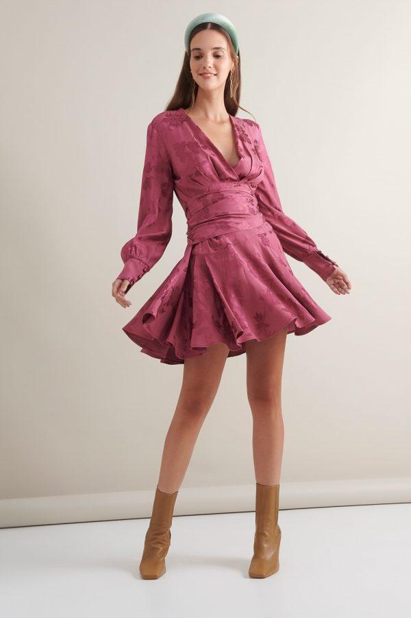 Γυναικεία Ρούχα MY TIFFANY PINK DRESS