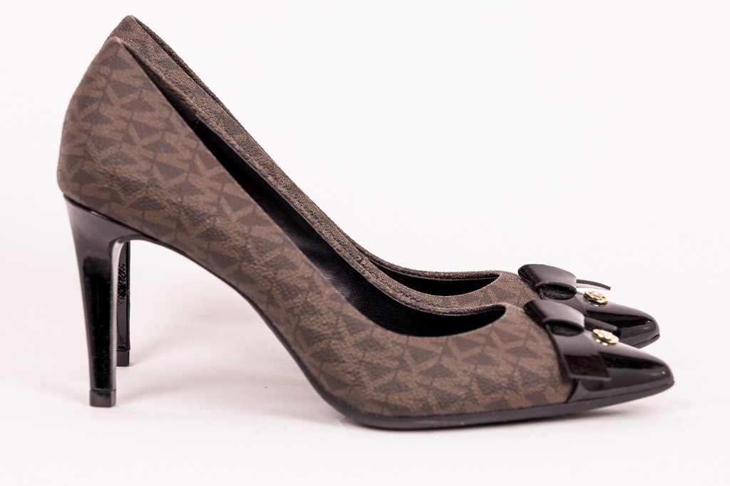 Γόβες Michael Kors Γόβες Mellie Pump Patent