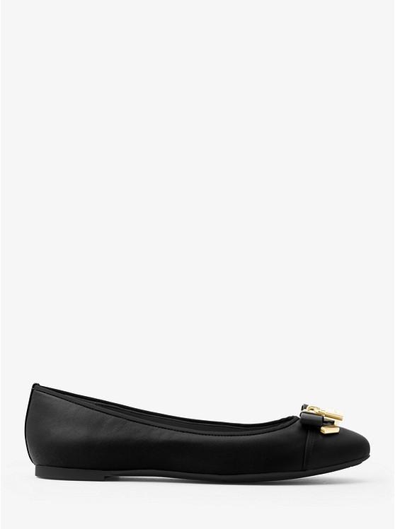 Παπούτσια Michael Kors Μπαλαρίνες Alice Ballet Leather