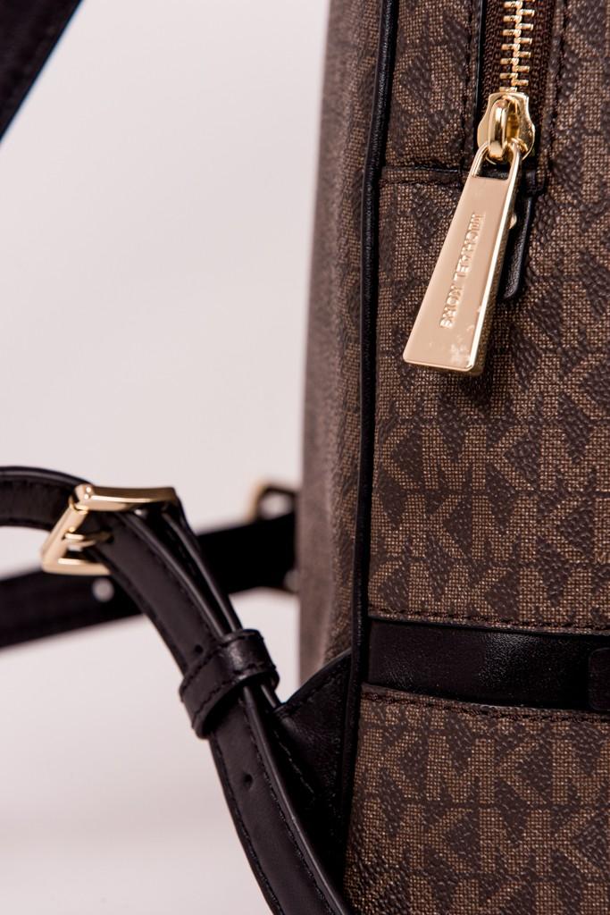 Σακίδια - Backpacks Michael Kors Rhea Zip Backpack Logo