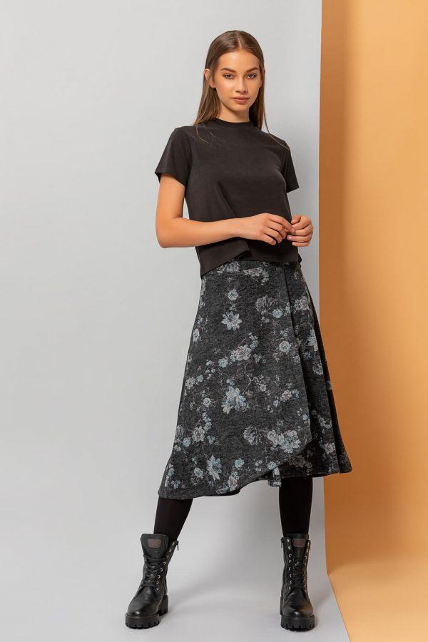 Γυναικεία Ρούχα NAMASTE BENDA ΦΟΥΣΤΑ
