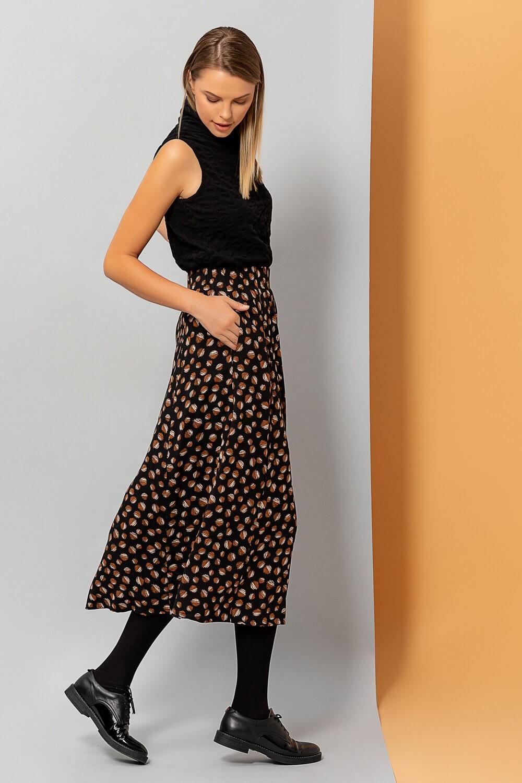 Γυναικεία Ρούχα NAMASTE ELVIRA ΦΟΥΣΤΑ