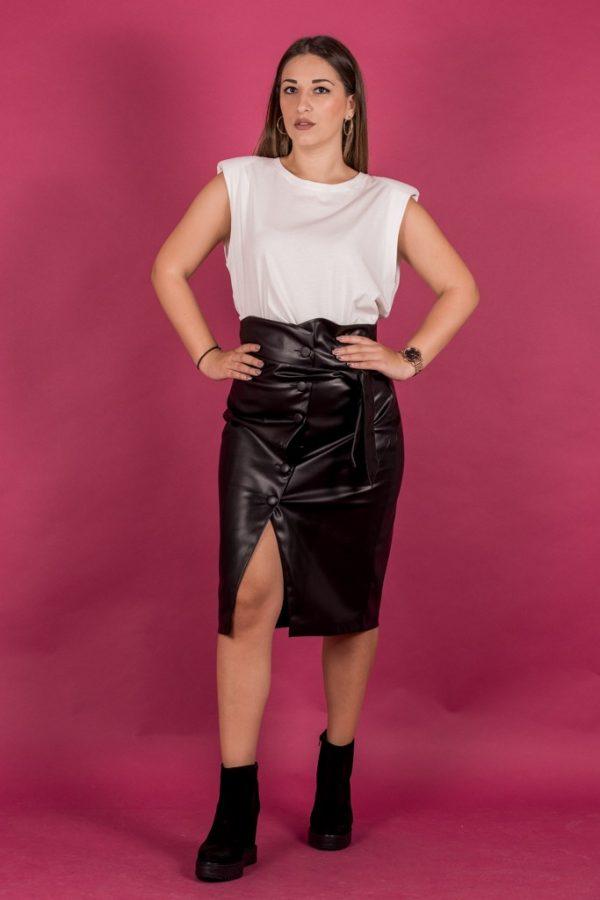 Γυναικεία Ρούχα LACE ΚΟΝΤΟ ΦΟΡΕΜΑ LUREX