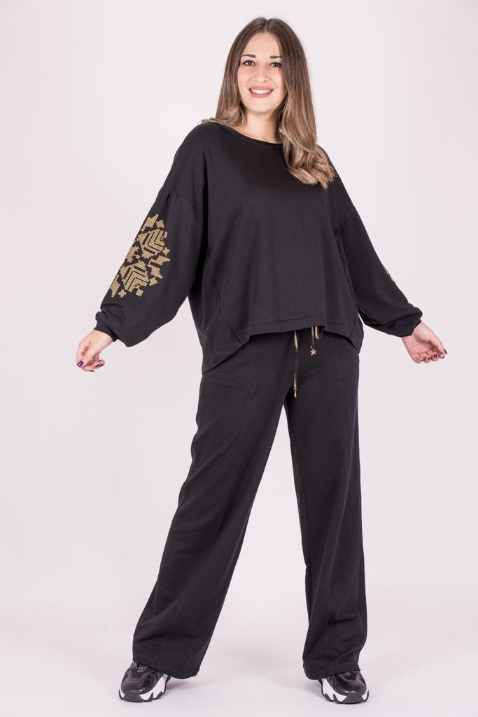 Γυναικεία Ρούχα NEMA ΣΕΤ ΦΟΡΜΑΣ ΜΕ ΚΕΝΤΗΜΑ