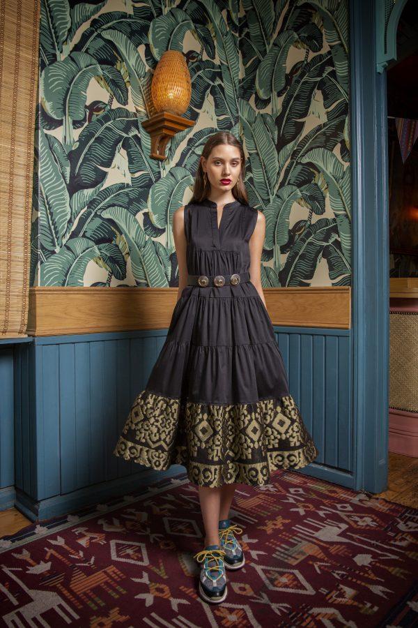 Γυναικεία Ρούχα NEMA VICTORIA MINI DRESS