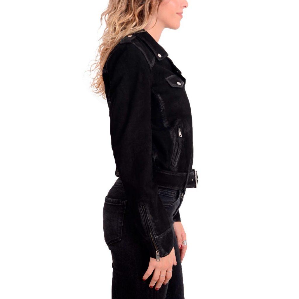 Γυναικεία Ρούχα Oakwood Please Μπουφάν