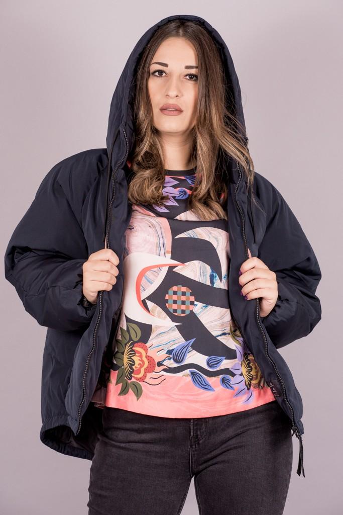 Γυναικεία Ρούχα SCOTCH&SODA ΜΠΟΥΦΑΝ