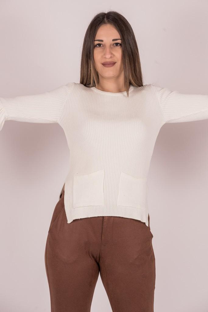 Γυναικεία Ρούχα STEFANIA VAIDANI ΡΙΜΠ ΠΛΕΚΤΟ