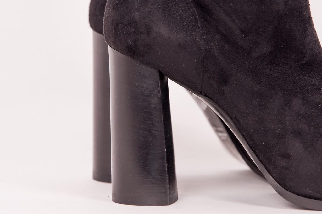 Μπότες - Μποτάκια Sante Μποτάκια – Κάλτσα 20-527