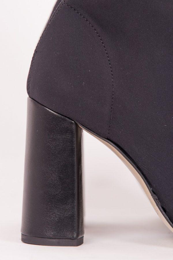 Παπούτσια Sante Μποτάκι – Κάλτσα 20-528