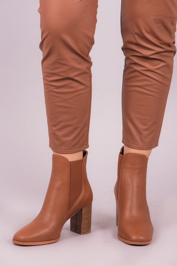Παπούτσια Sante Booties 20-511