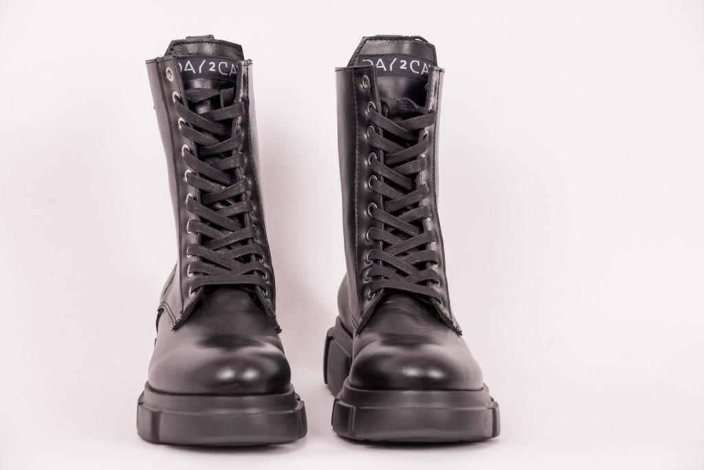 Μπότες - Μποτάκια Sante Day2Day Booties 20-412