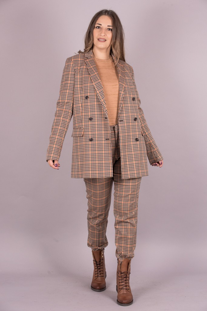 Γυναικεία Ρούχα Scotch&Soda Παντελόνι Κουστουμιού