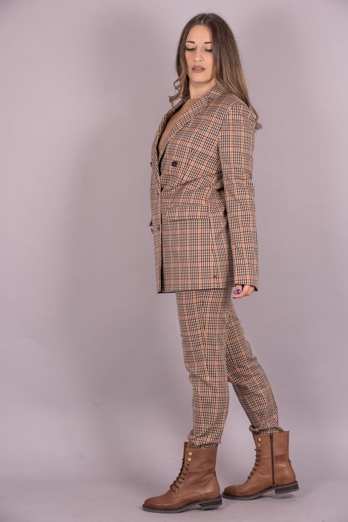Γυναικεία Ρούχα Scotch&Soda Σακάκι Κουστουμιού
