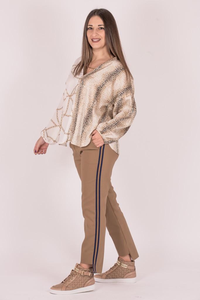 Γυναικεία Ρούχα TWENTY-29 ΠΟΥΚΑΜΙΣΑ ΜΕ ΑΛΥΣΙΔΕΣ
