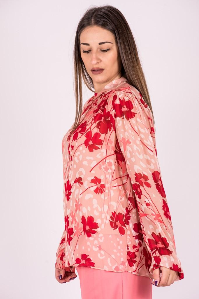 Γυναικεία Ρούχα TWIN-SET ΠΟΥΚΑΜΙΣΑ FLORAL