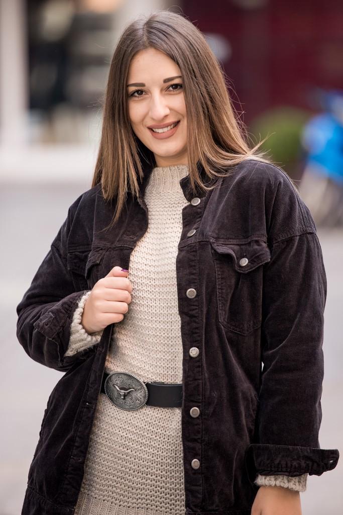 Γυναικεία Ρούχα WHITE ΚΟΤΛΕ JACKET